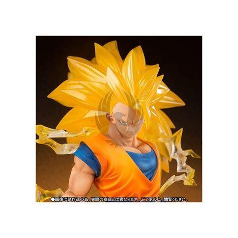 Goku Saiyan 3 Fzo Figuarts Zero figuarts zero goku saiyan 3 chunichi comics