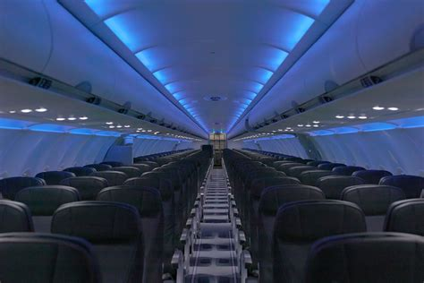 airbus a320 cabin jetblue to enhance airbus a320 cabins to offer fly fi