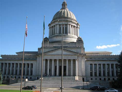 Garden State Capital Olympia Washington State Capital 9 Flickr Photo