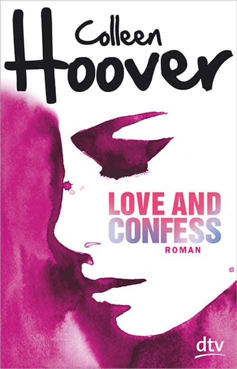 Colleen Hoover Confess and confess colleen hoover dtv