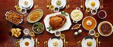 why thanksgiving falls on a thursday and other trivia about this all important