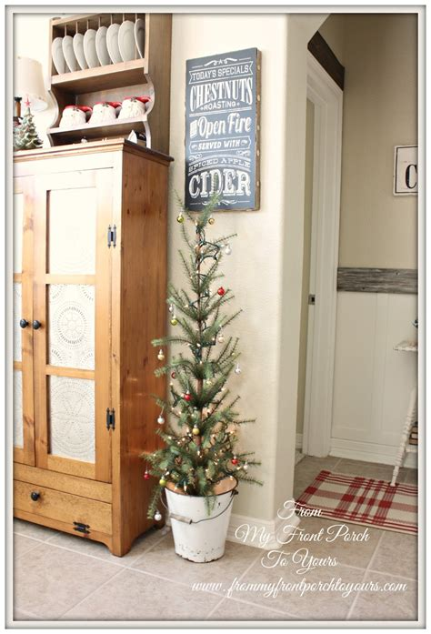 kitchen tree ideas from my front porch to yours farmhouse
