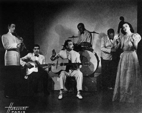gypsy swing music gypsy jazz