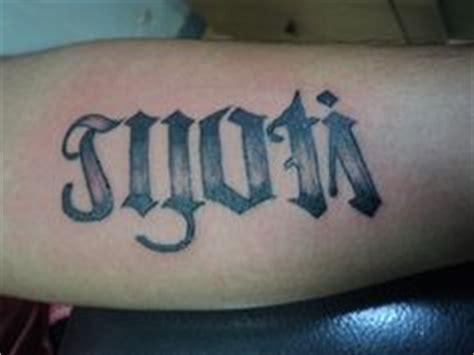 tattoo name raj shivaji raj mudra tattoo done at bigguystattoo in india