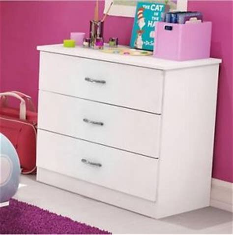 girls bedroom dressers new 3 drawer chest dresser nightstand kids teens girls
