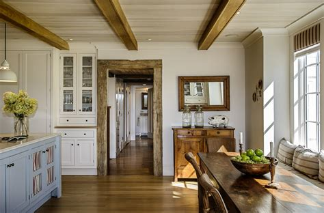 Primitive Kitchen Island farmhouse renovation renovations