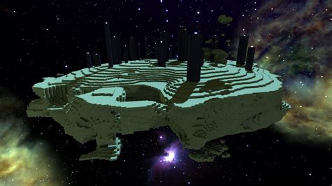 You Are My World 1 8 End 1 end parkour minecraft 1 9 snapshot minecraft project
