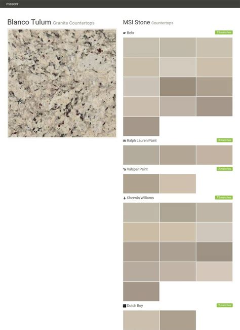 blanco tulum granite countertops countertops msi