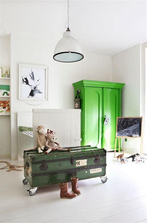 chambre enfant vert d 233 co du vert pour la chambre des enfants