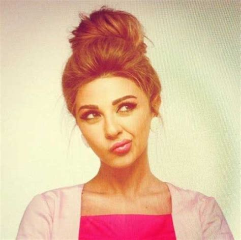Hairstyles Cute Buns Top 20 Hairstyles   LONG HAIRSTYLES
