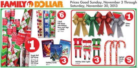 family dollar christmas deco and trees consumerqueen com