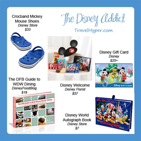 gift ideas for disney fans travel hyper
