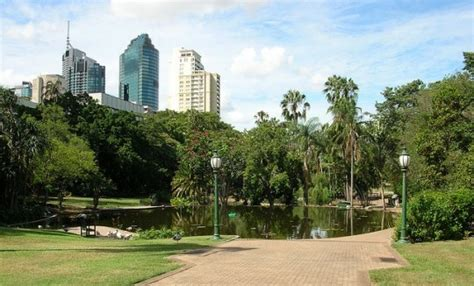 City Botanic Gardens Parking 10 Cheap Things To Do In Brisbane Hostelbookers