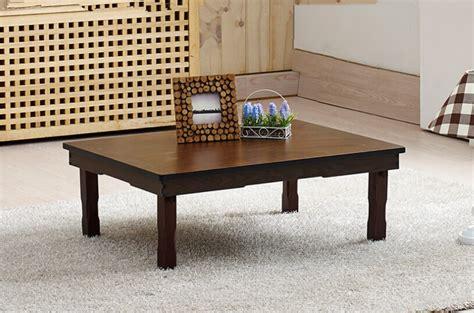 Korean Dining Table Aliexpress Buy Korean Rectangletable 80 60cm Folding Legs Home Furniture Living Room