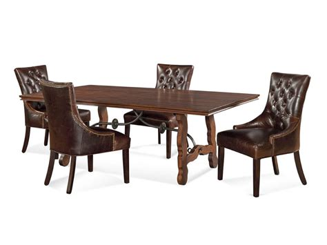 bassett dining room furniture bassett dining room furniture custom turned post dining