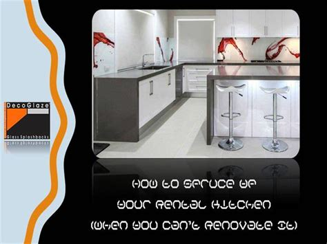 how to spruce up your rental kitchen trips white how to spruce up your rental kitchen when you can t