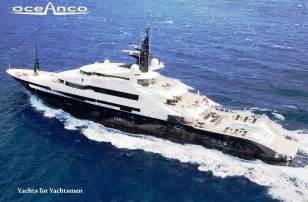 Yacht alfa nero luxury yacht charter