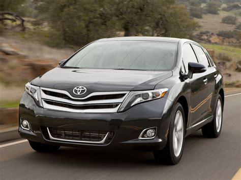 2012 Toyota Venza Reviews Toyota Venza 2012 Review Amazing Pictures And Images