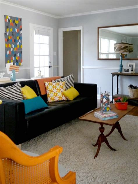 Picture Yourself In The Living Room by Diy Wall C R A F T