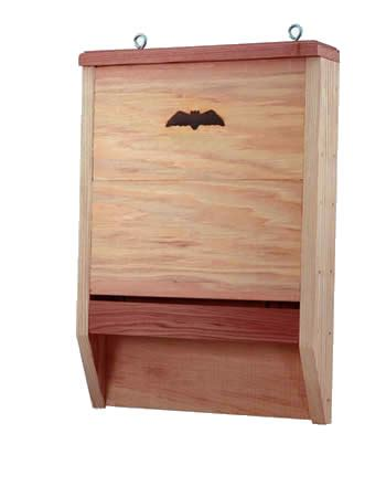 bat houses for sale duncraft com cedar bat house