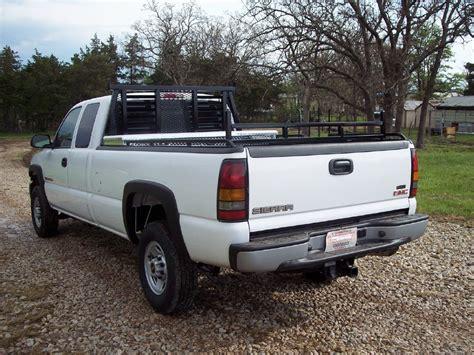 Custom Truck Bed Racks by Economy Mfg