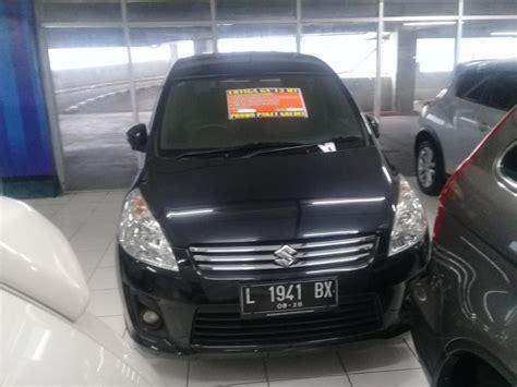 Jual Suzuki Ertiga 2013 ertiga gx 2013 manual hitam mobilbekas