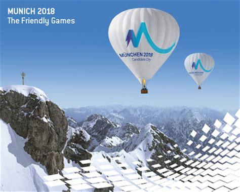 munich 2018 winter olympics bid ski paradise garmisch partenkirchen votes to back munich