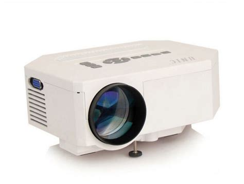 Mini Led Proyektor Uc30 Lumen 150 etrends uc30 led 150 lumens home mini led projector 30 100 inch display supports 1080p fullhd