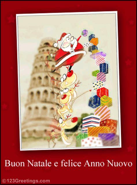 buon natale  felice anno nuovo  italian ecards greeting cards