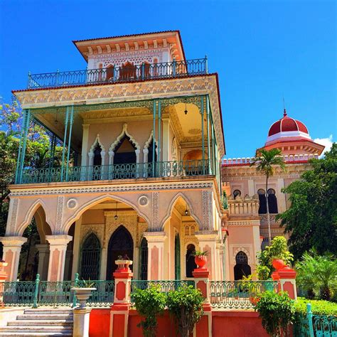 Coastal Style Homes 5 essential places to visit in cuba