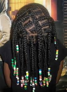 Galerry braids and twist hairstyles for black