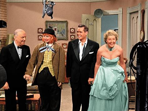 film lucy cast i love lucy cast
