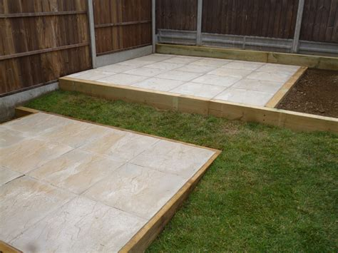 patio shed base in rothwell kettering tdj construction