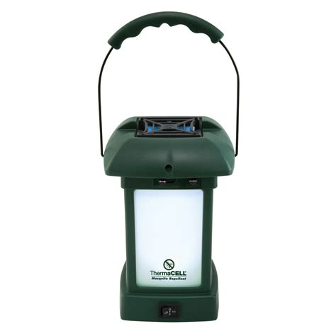 patio mosquito repellent thermacell outdoor mosquito repellent lantern mr9l ebay
