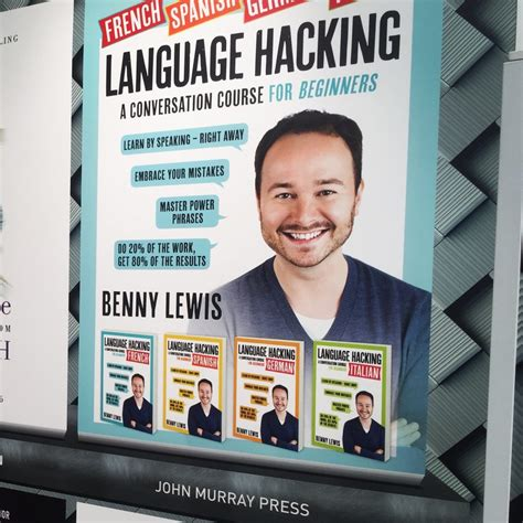 libro language hacking spanish learn how i turned my guerilla style language learning method into a course you ll find in bookshops