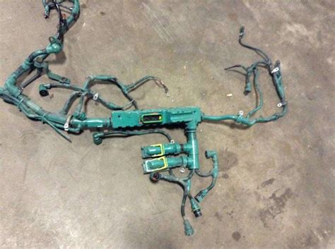 volvo wiring harness volvo engine wiring harnesses 29 wiring diagram images