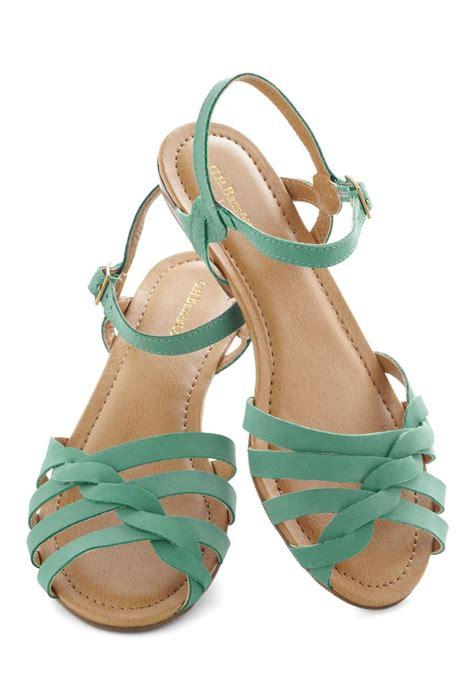 seafoam green sandals 389 best seafoam green images on my style