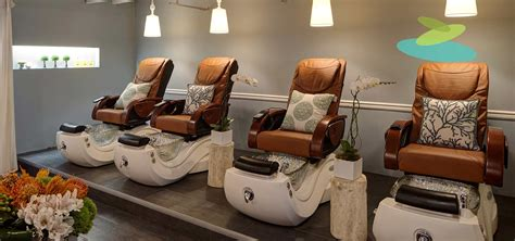 best spa packages chicago