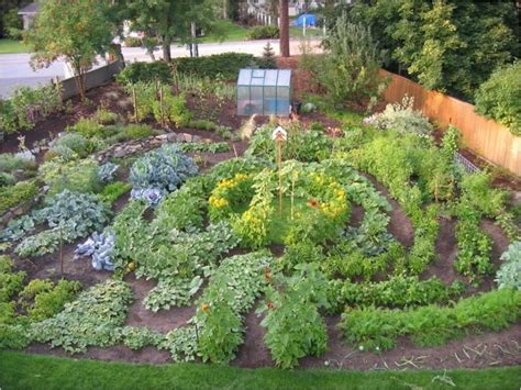 Photos Of Beautiful Vegetable Gardens Beautiful Vegetable Gardens