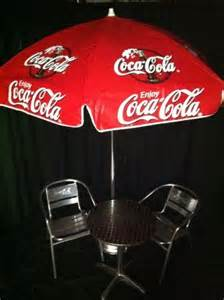 Coca Cola Patio Umbrella Outside Furniture Just And Furniture On