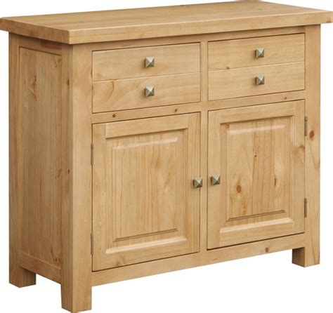 Sideboard Pine midway pine small buffet sideboard