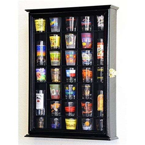 17 best ideas about glass display cabinets on pinterest 17 best images about shot glass display ideas on pinterest