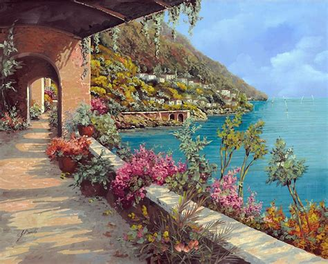 imagenes de paisajes italianos il mondo di mary antony il realismo paesaggistico di