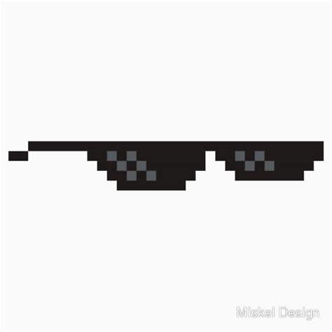 Meme Glasses - mlg glasses gifts merchandise redbubble