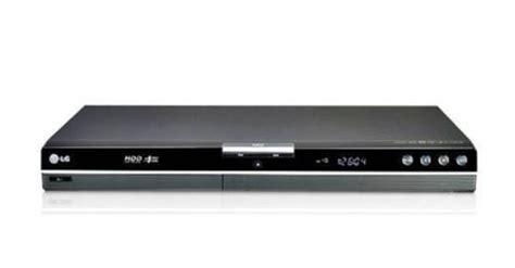 Lg Dvd R W Oem T3010 1 lg rht598 grabadora dvd con disco duro tuexperto