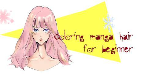 Lu Belajar Hello cara mewarnai rambut untuk pemula mayagami