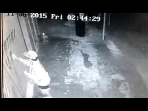 Cctv Di Yogyakarta cctv orang v4ndalisme di yogyakarta yang sangat memalukan