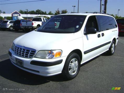 Ventura White 1999 bright white chevrolet venture 21212270 photo 4