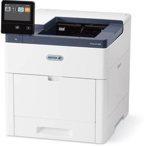 Mesin Xerox C 1000 xerox versalink c600 dn color laser printer c600 dn b h photo
