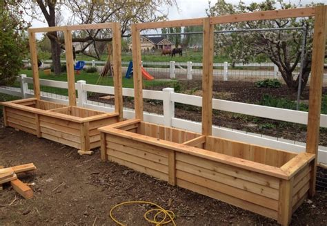 how to build a wooden planter box how to build a wooden planter box abc designs homes